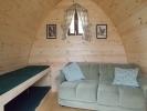 Inside Ceri Pod